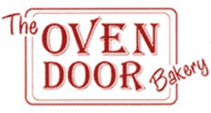 The Oven Door Bakery Brand Logo